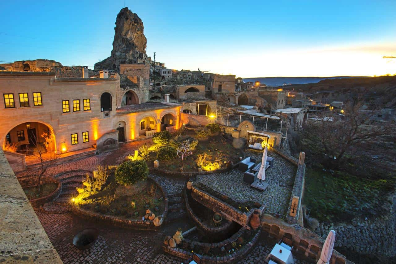 Hatti Cappadocia 1