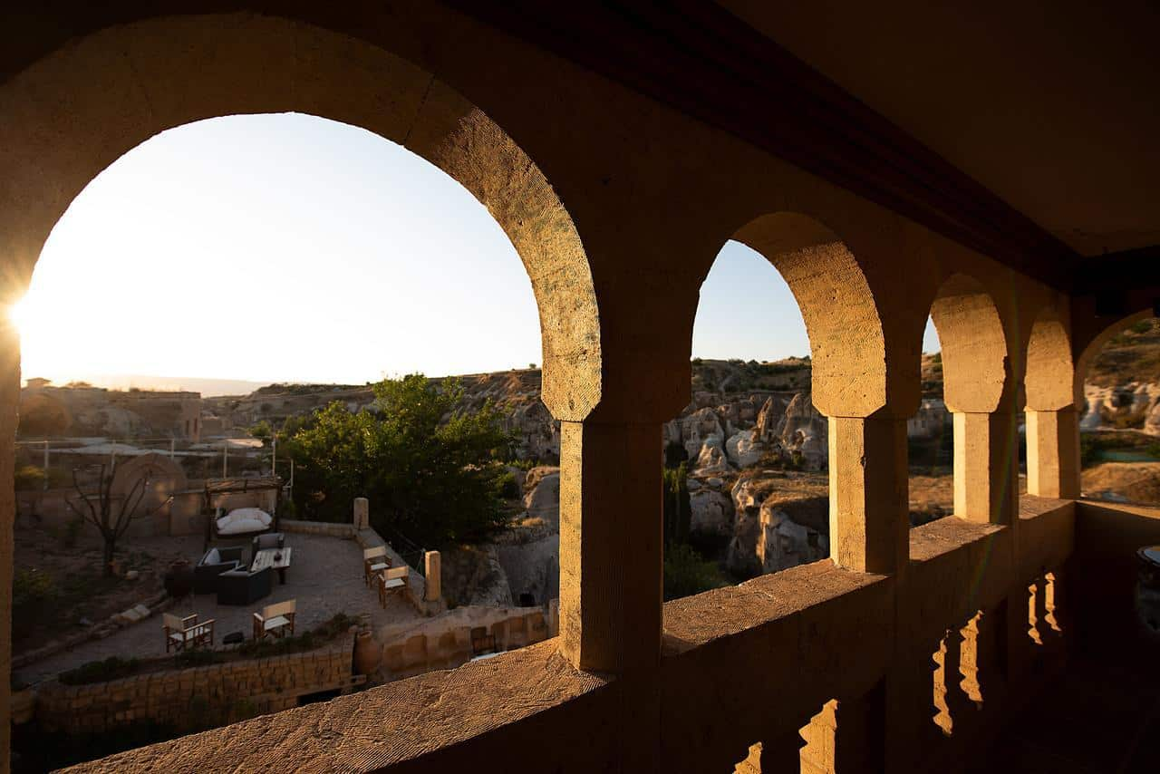 Hatti Cappadocia 5