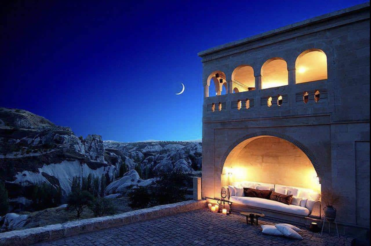 Hatti Cappadocia 8