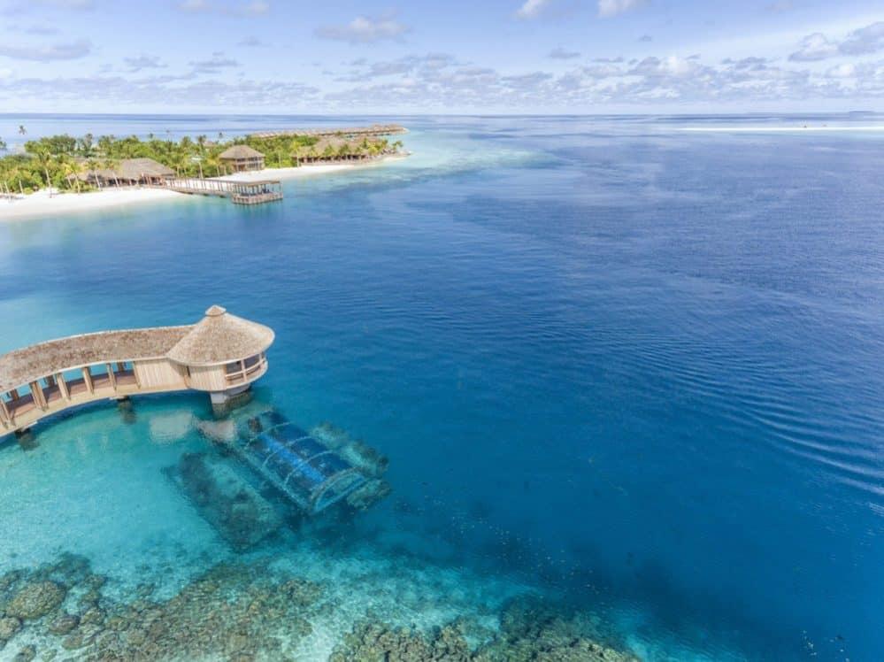 Hurawalhi Maldives 1