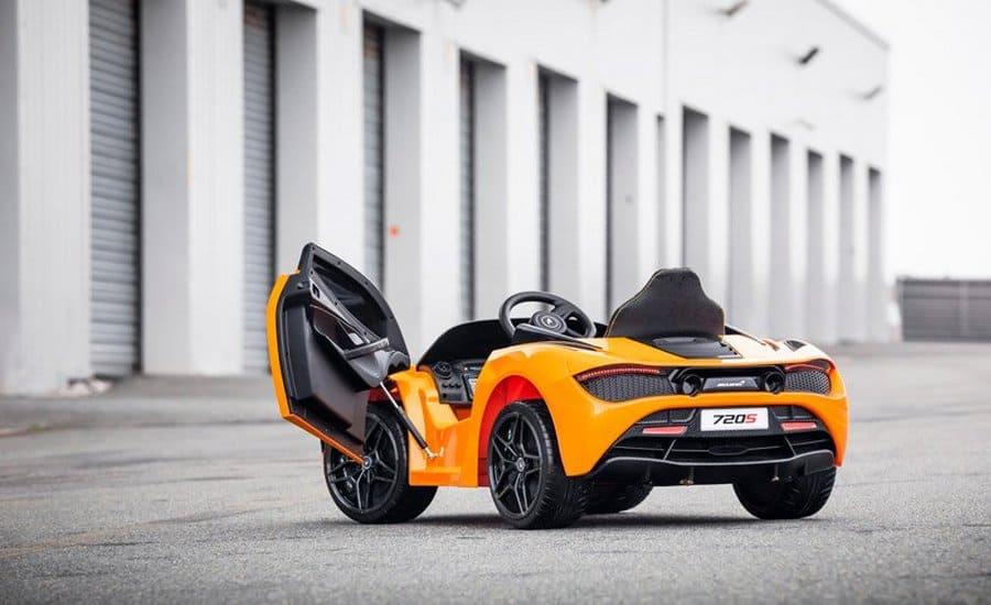 McLaren 720S Mini 4