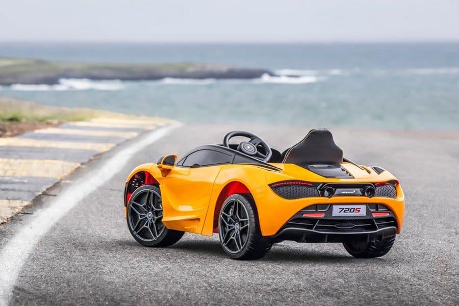 McLaren 720S Mini 6