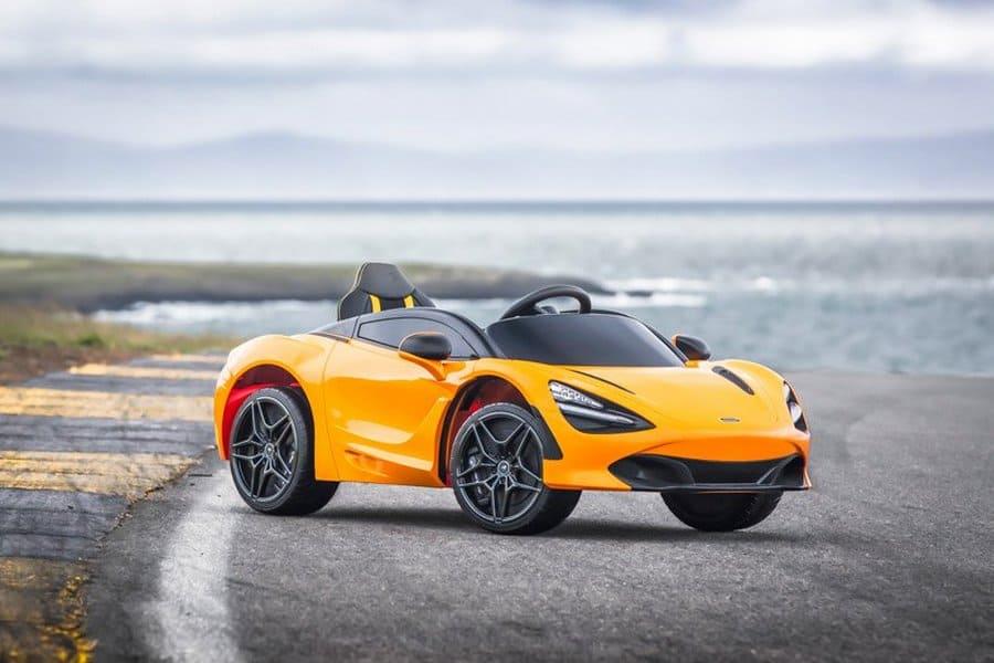 McLaren 720S Mini 7