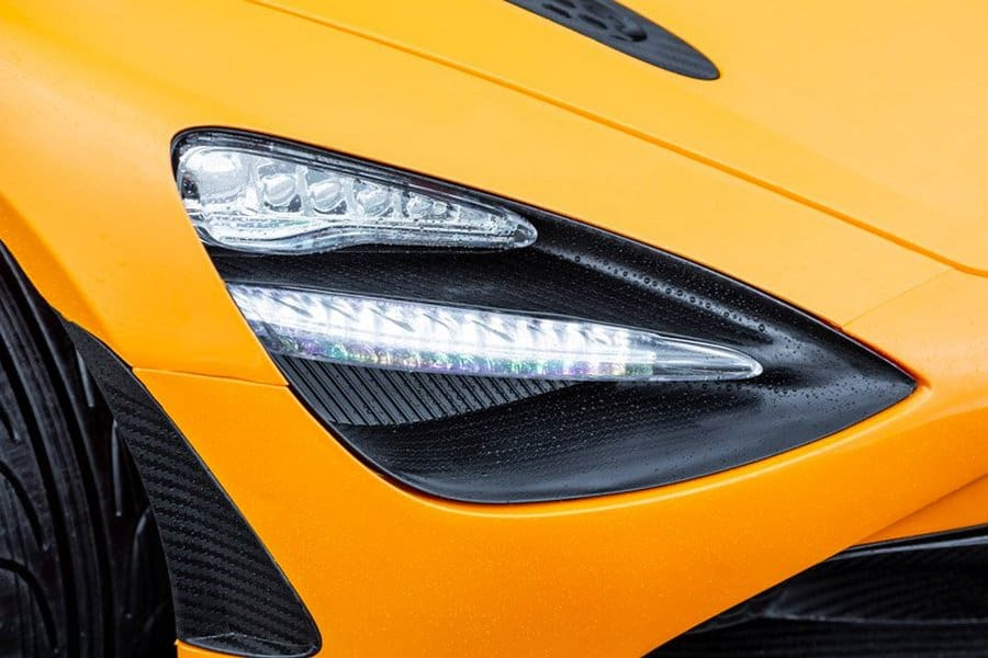 McLaren 720S Mini 8
