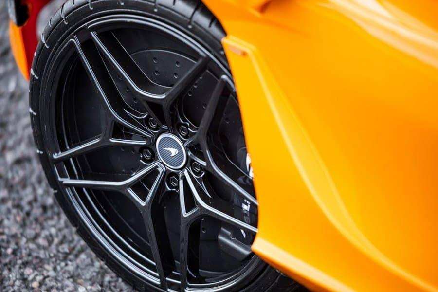 McLaren 720S Mini 9