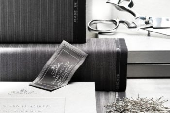 Most Luxurious Fabrics