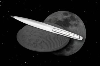 Pininfarina Space Moon Landing 1