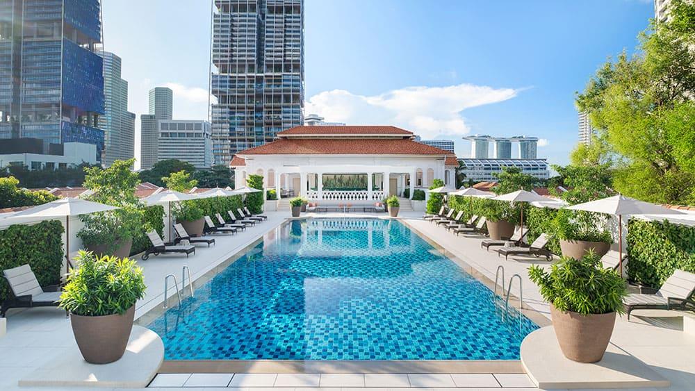 Raffles Singapore 3