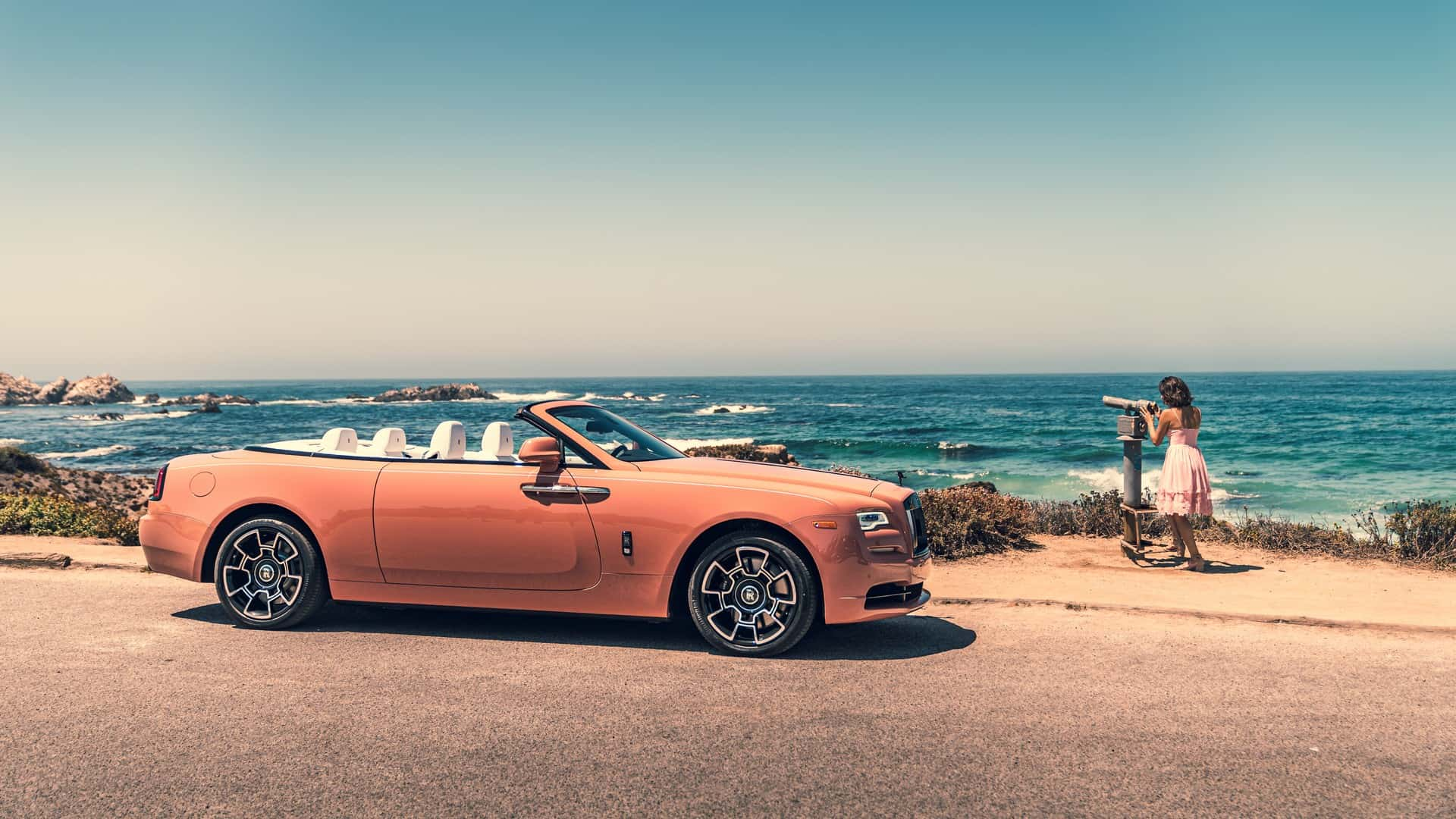 Rolls-Royce Pebble Beach Collection 1