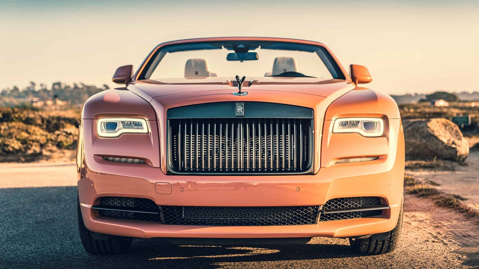 Rolls-Royce Pebble Beach Collection 10