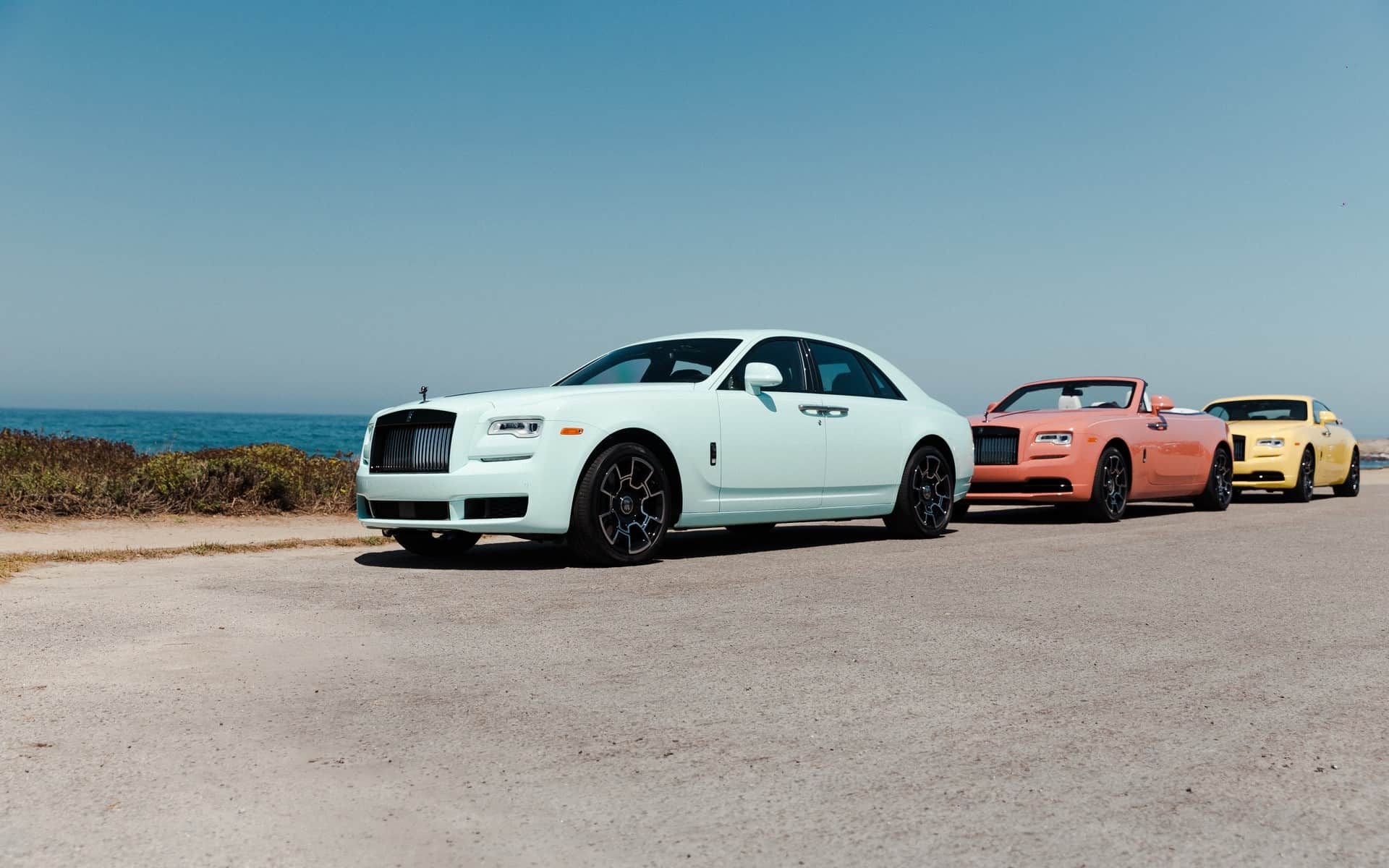 Rolls-Royce Pebble Beach Collection 12