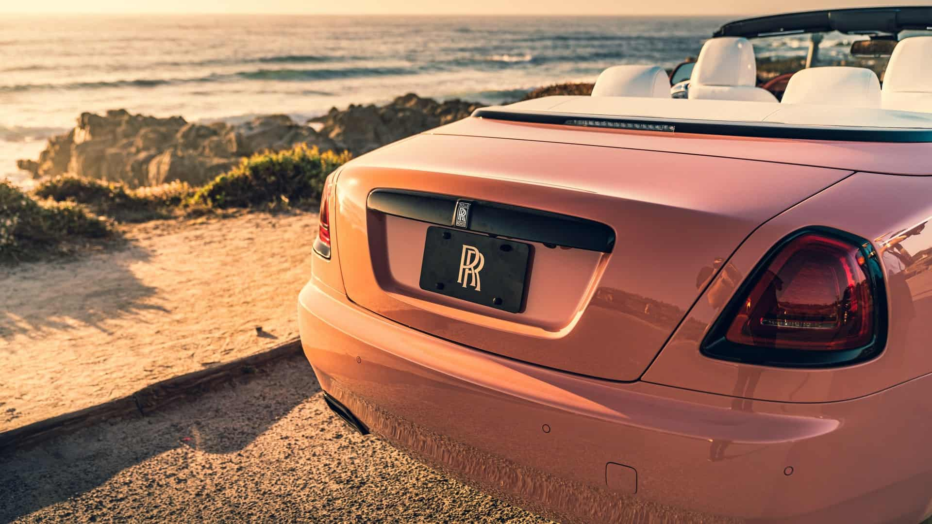 Rolls-Royce Pebble Beach Collection 13