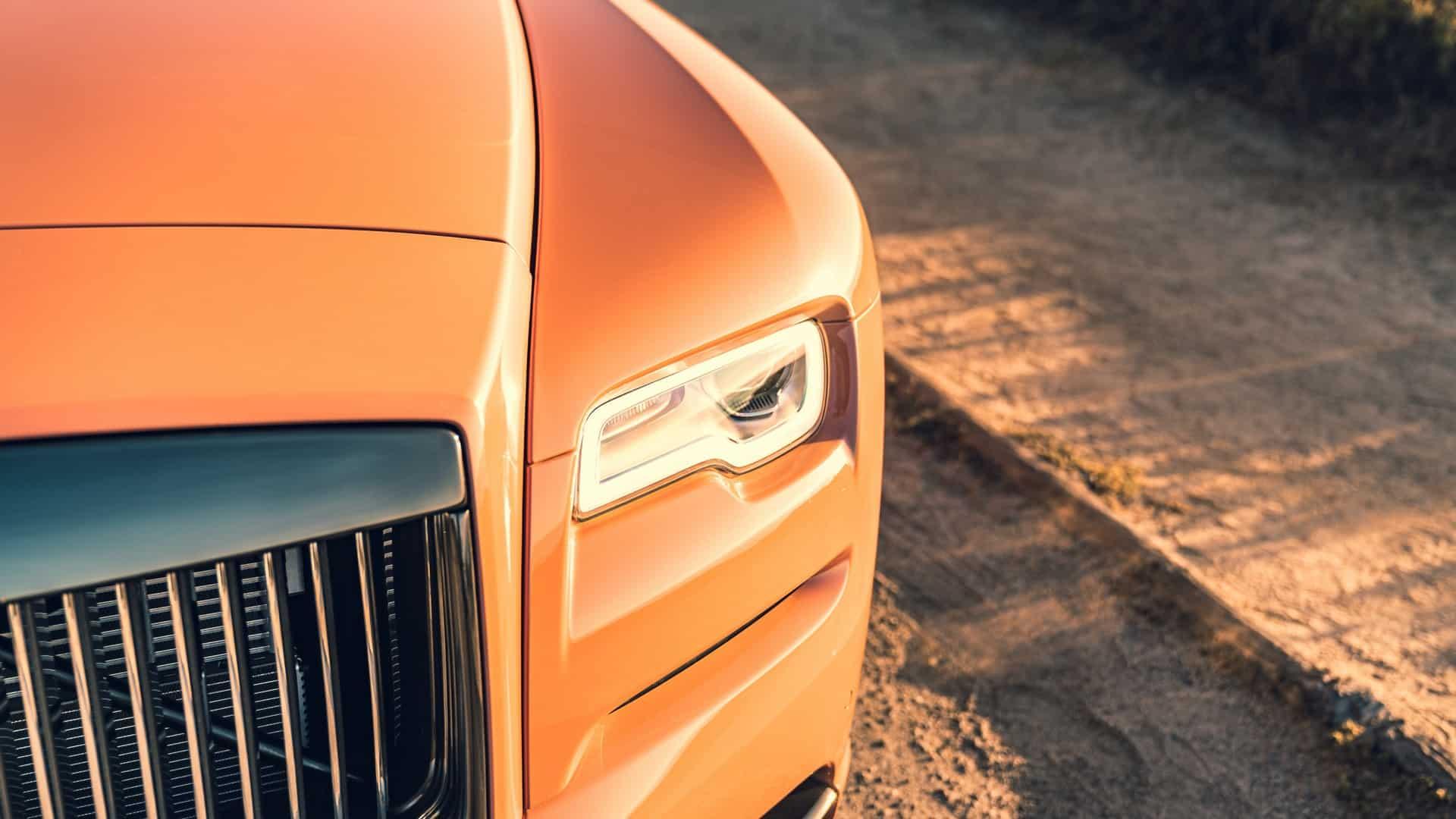 Rolls-Royce Pebble Beach Collection 16