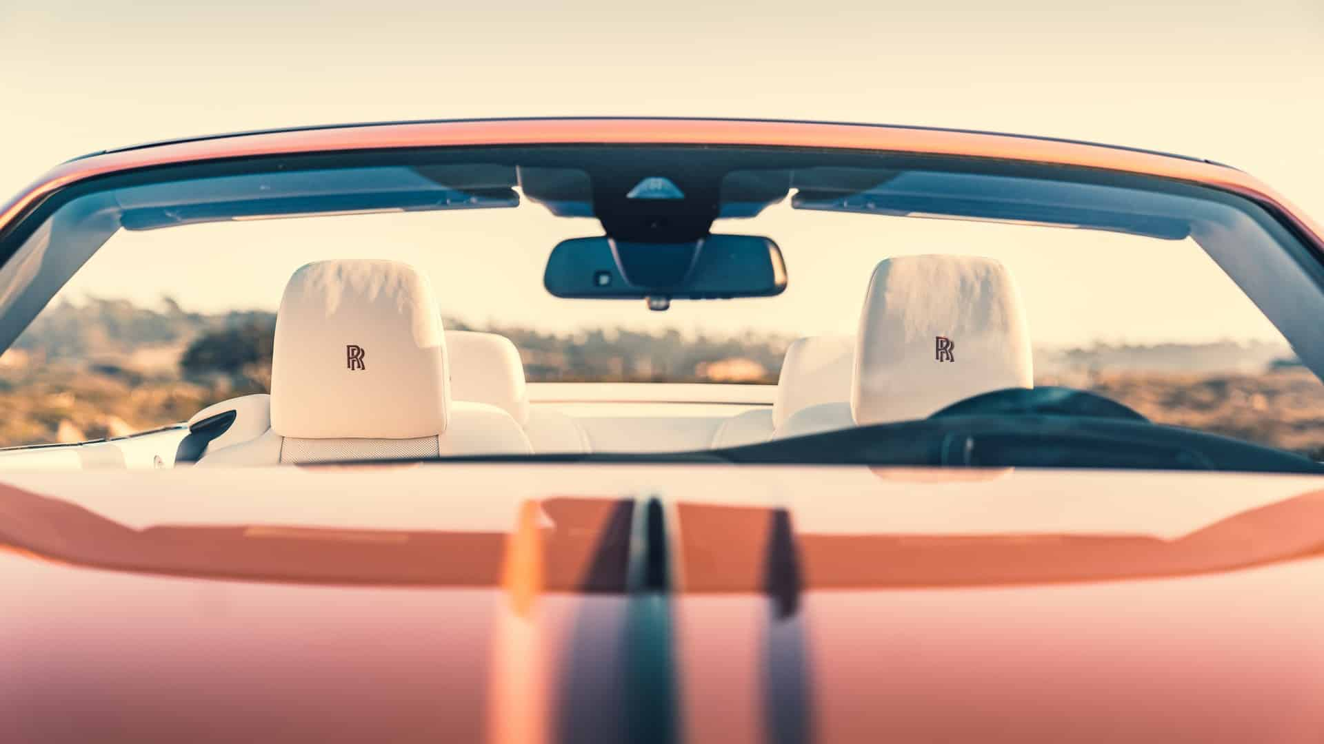 Rolls-Royce Pebble Beach Collection 18