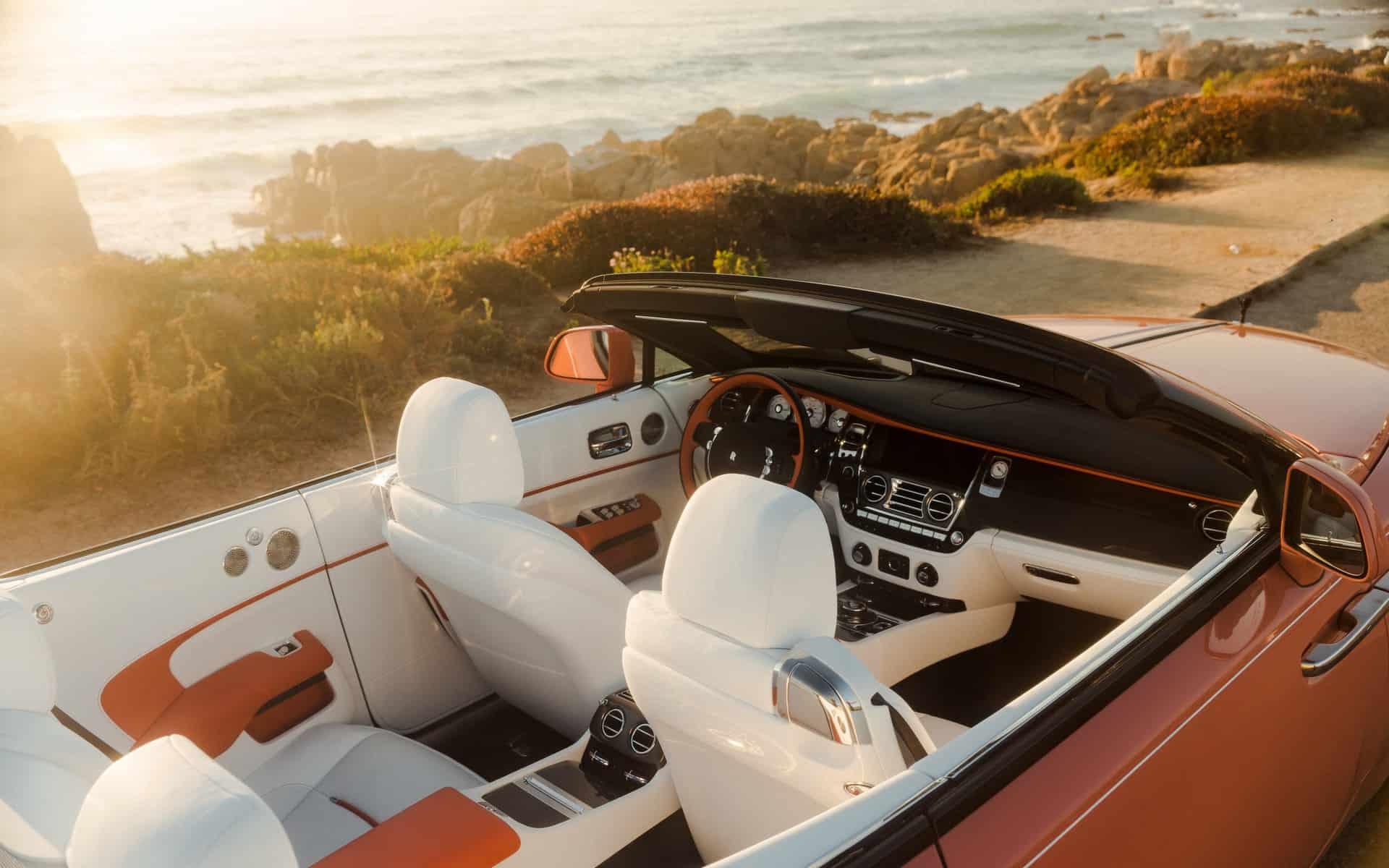 Rolls-Royce Pebble Beach Collection 19