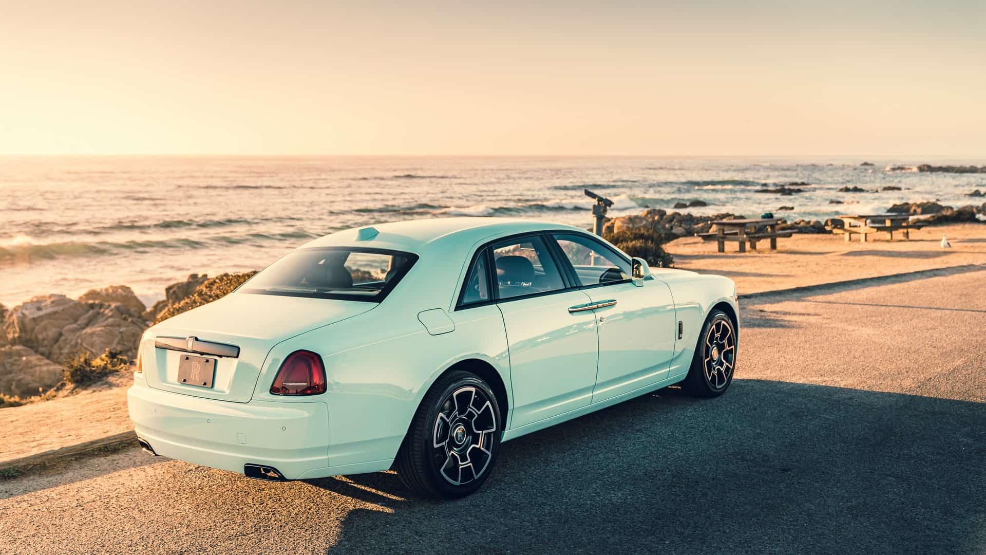 Rolls-Royce Pebble Beach Collection 21