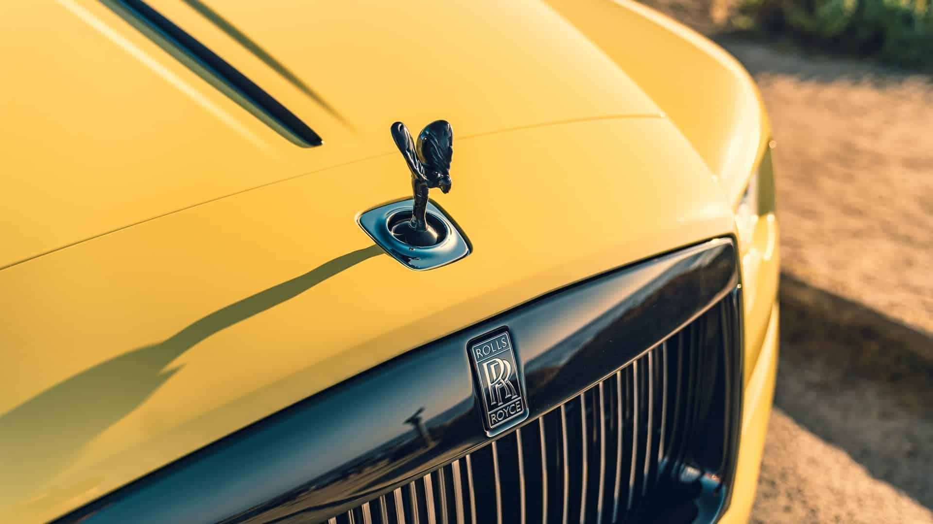 Rolls-Royce Pebble Beach Collection 22