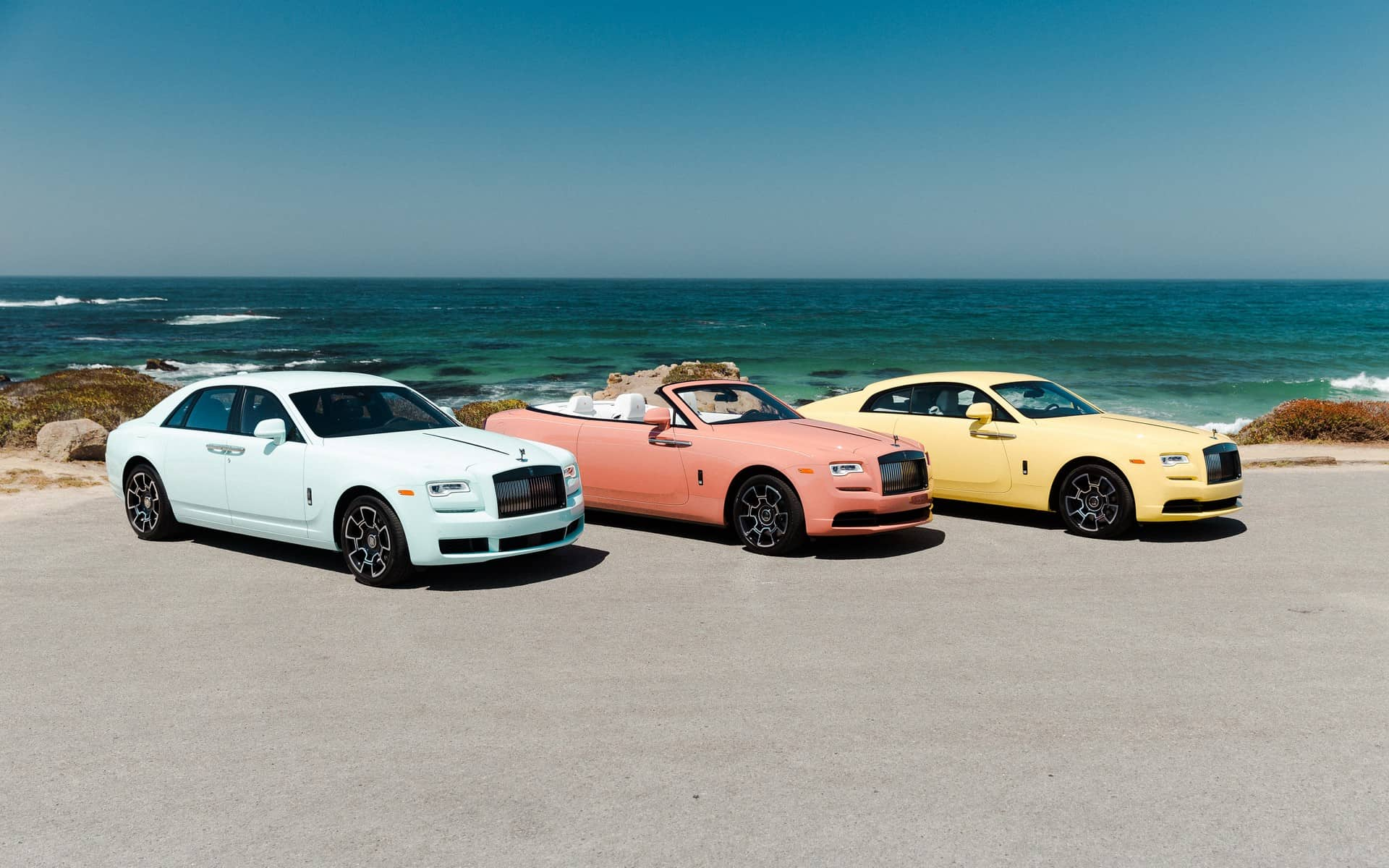 Rolls-Royce Pebble Beach Collection 3