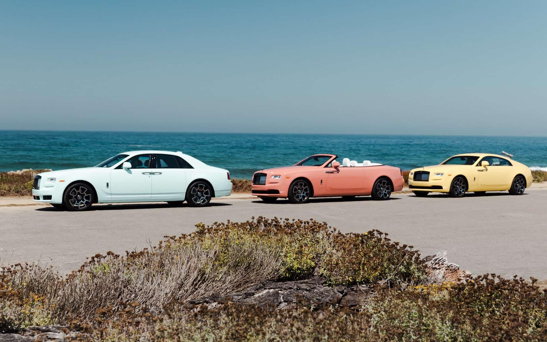 Rolls-Royce Pebble Beach Collection 7