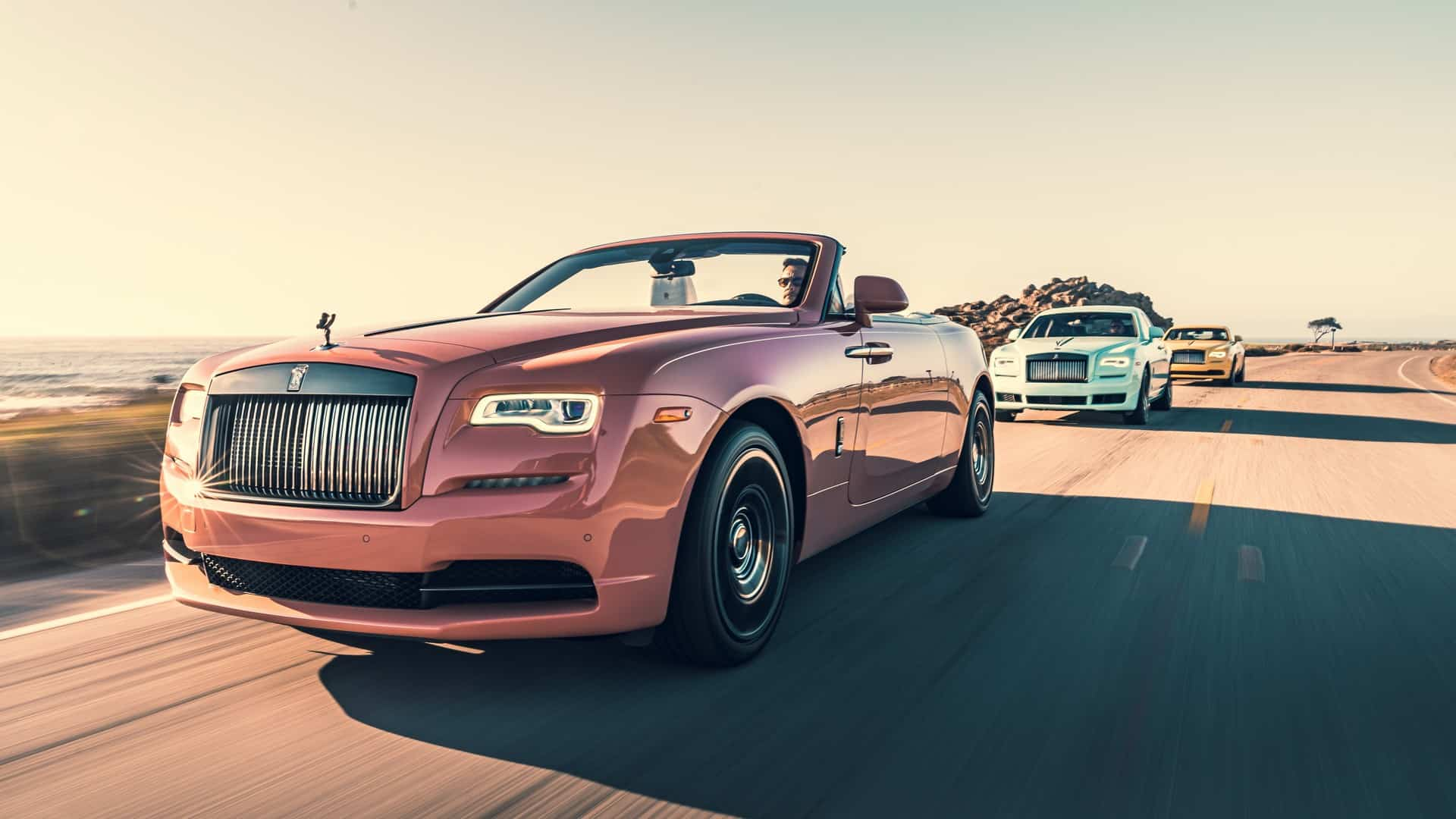 Rolls-Royce Pebble Beach Collection 9