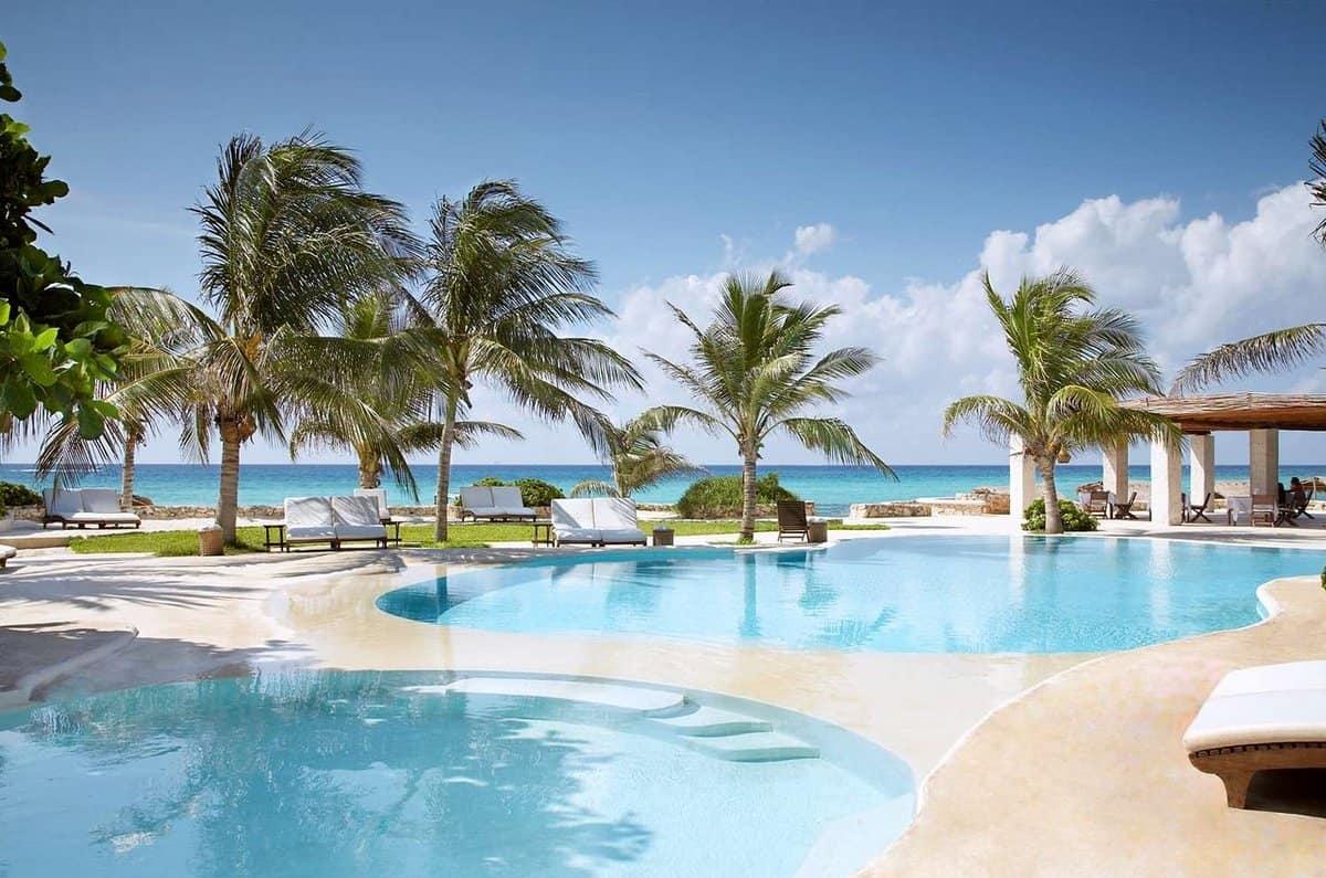 Viceroy Riviera Maya, Playa del Carmen