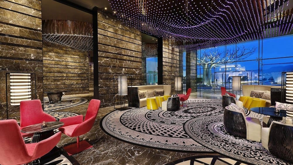 W Hotels Opens the Spectacular W Muscat in Oman