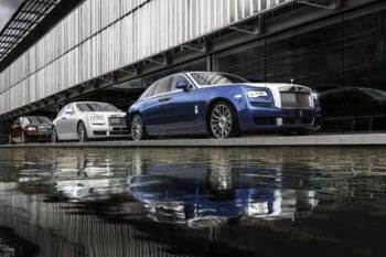 rolls royce ghost zenith collection 12