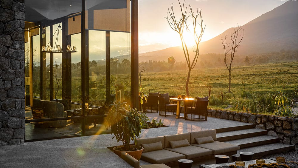 Singita Kwitonda Lodge and Kataza House Bring Sustainable Luxury to Rwanda's Gorilla Country