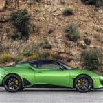 2020 lotus evora GT 3