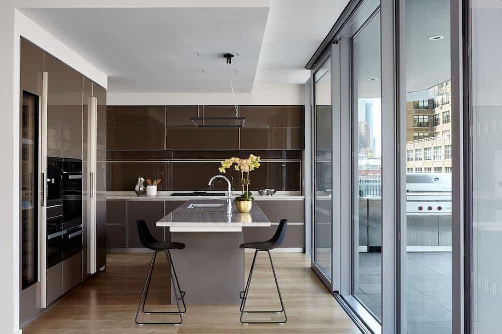 565 Broome SoHo Penthouse 5