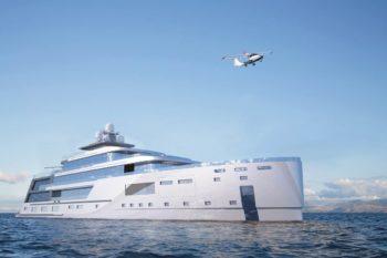 80m Hybrid Explorer Yacht 1