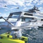 80m Hybrid Explorer Yacht 2
