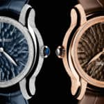 Audemars Piguet Millenary Frosted Gold Philosophique 4