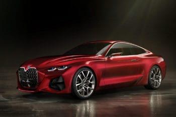 BMW Concept 4 1