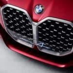 BMW Concept 4 4