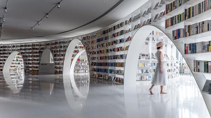 Books Above Clouds 3