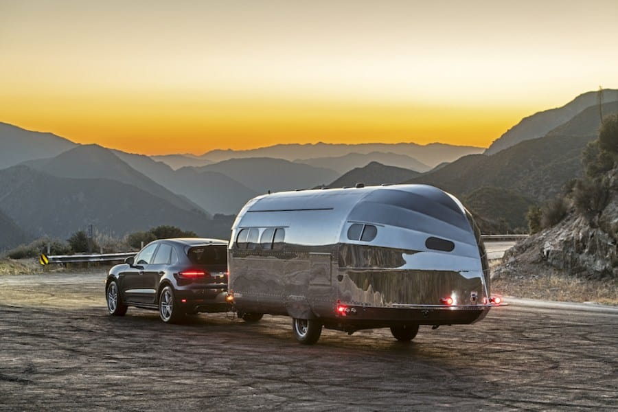 Bowlus Road Chief Wave Bespoke Edition 1