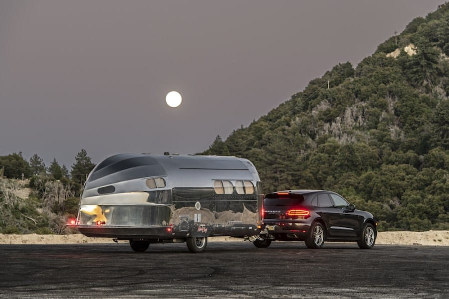 Bowlus Road Chief Wave Bespoke Edition 2