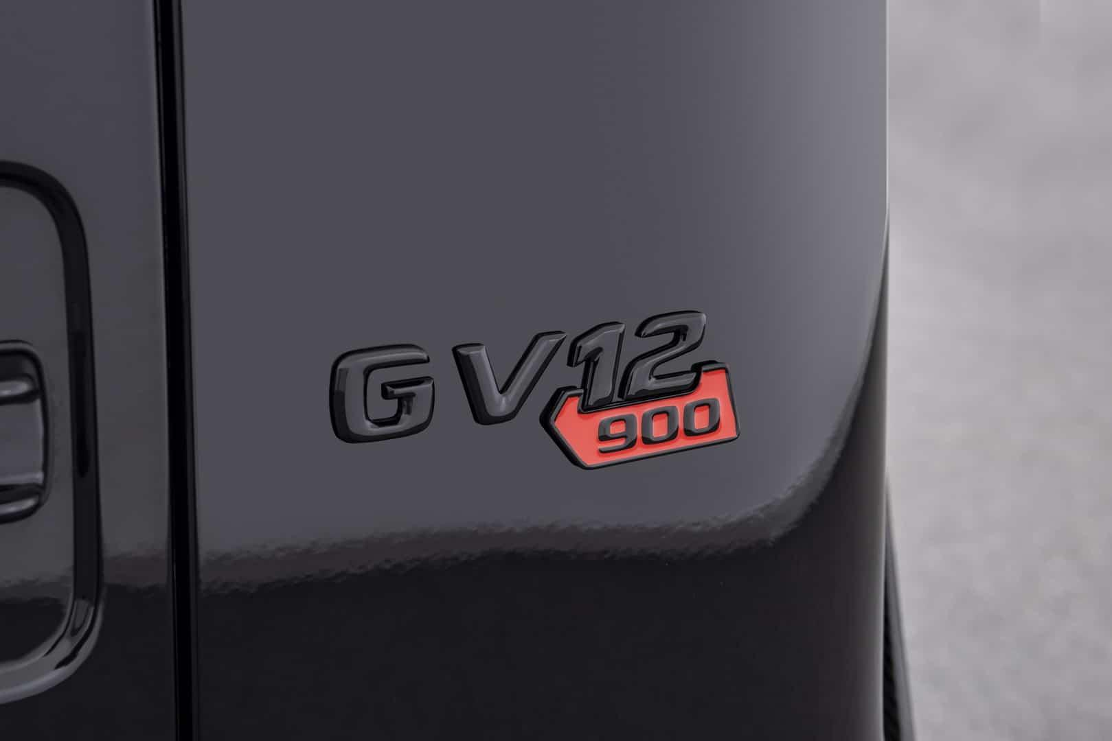 Brabus V12 900 2
