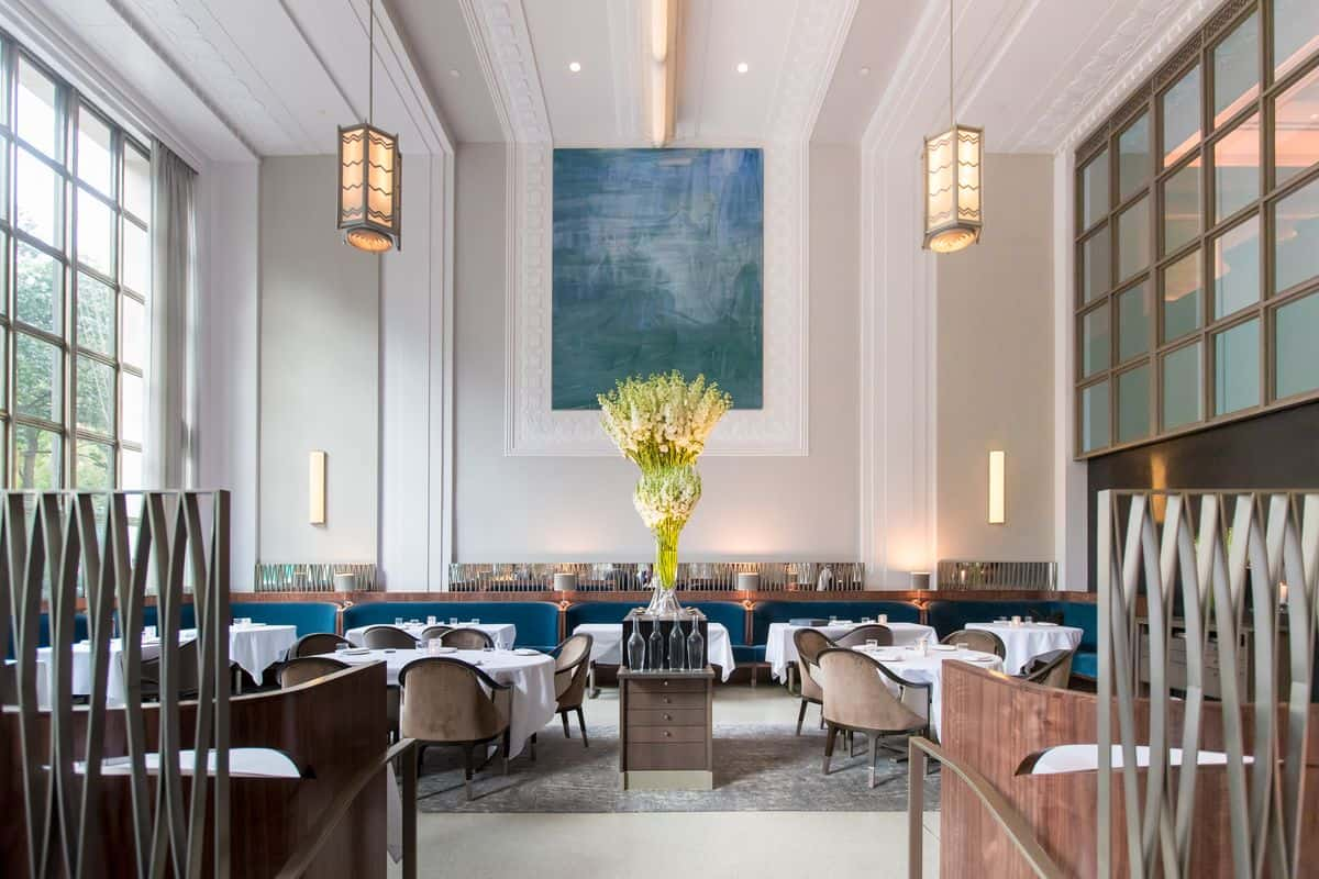 Eleven Madison Park – New York City