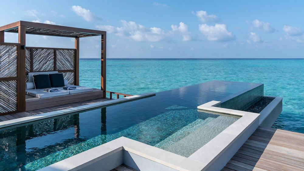 Four Seasons Resort Maldives at Landaa Giraavaru 7
