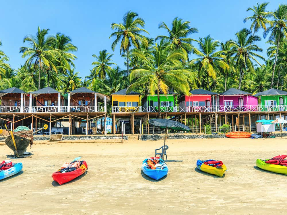 10 Best Backpacking Destinations in India in 2019