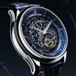 Jaeger LeCoultre Master Grande Tradition Tourbillon Céleste Watch 1