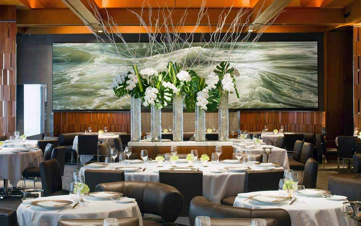 Le Bernardin – New York City
