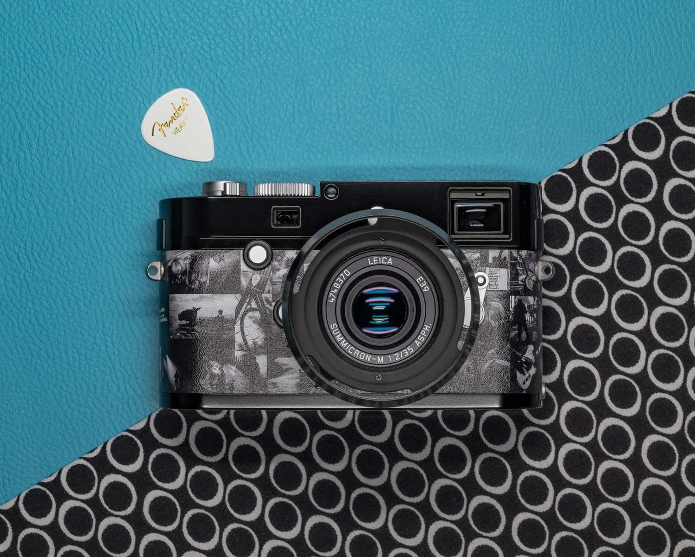 Leica M Monochrom Signature 1
