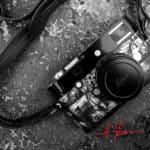 Leica M Monochrom Signature 13