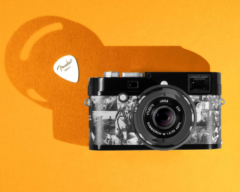 Leica M Monochrom Signature 3