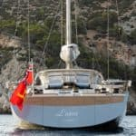 Liara Baltic 112 Yacht 11