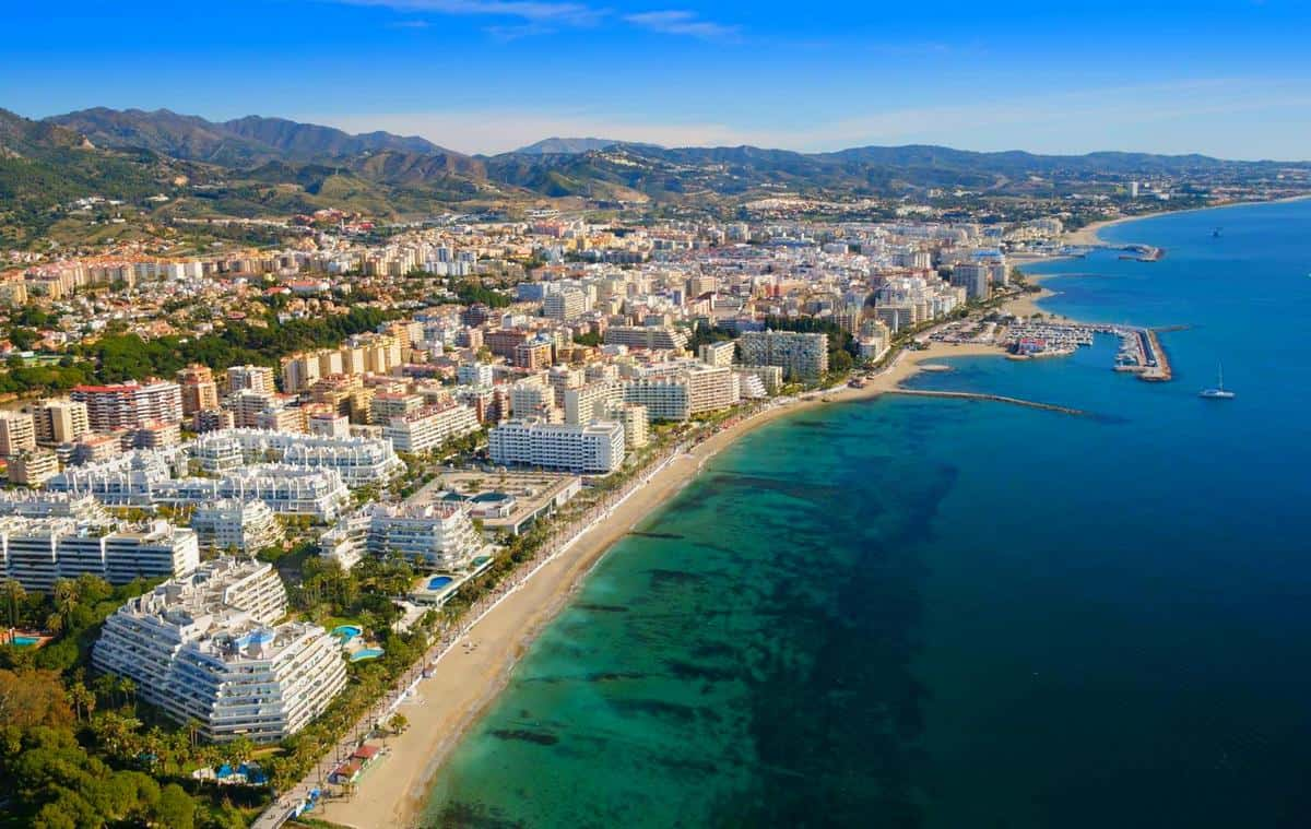 The 7 Best Things to Do In Marbella
