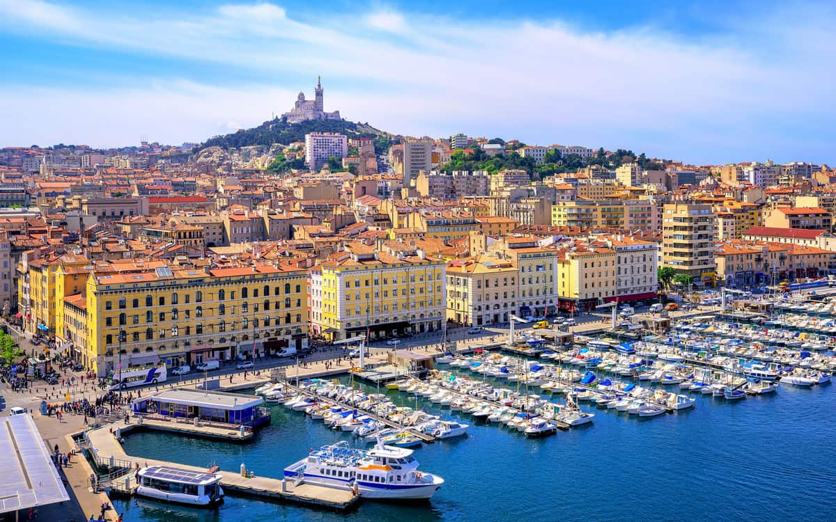 12 Breathtaking Places to Visit in the South of France